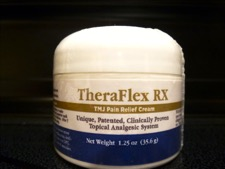 Theraflex RX Patented TMJ Pain Relief